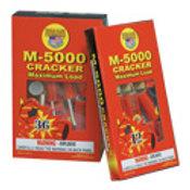 M-5000 Salute Cracker