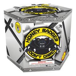honey badger 200 gram cake