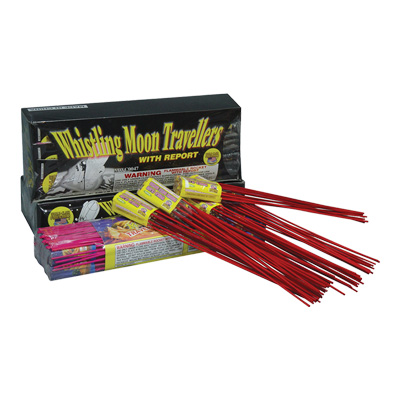 Boomer Bottle Rockets