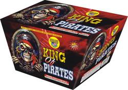 king-of-pirates daytime firework