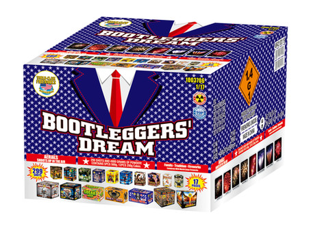 Fireworks DIY Combo Packs