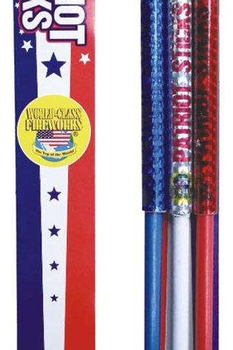 Patriot Stick -Stickless Sparklers