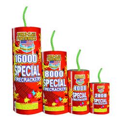 World Class Firecrackers