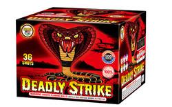 deadly strike 500 gram repeater