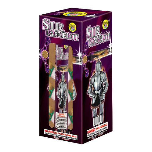 Sir Lancelot - Only $2.61 Per Shell