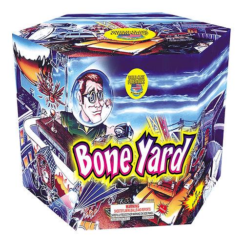 Boneyard - Only $15.41 Per Cake