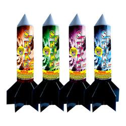 Strike missile