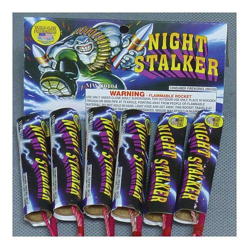 Night Stalker Rockets