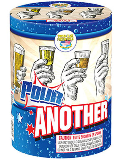 Pour Another