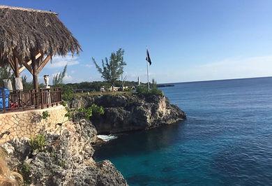 Ricks Cafe Jamaica