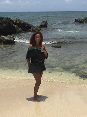 Sharyn...your jamaica guide