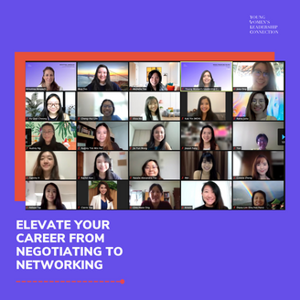 Don't Just Settle With Networking, Build Purposeful Relationships