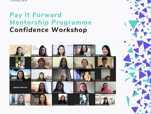 Building Confidence for Success