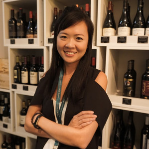 Meet Chua Khai Lin, co-founder and CFO of Fundnel, a private investment platform which she co-founde