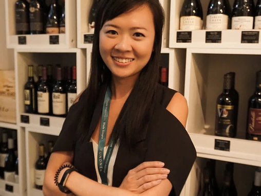 Meet Chua Khai Lin, co-founder and CFO of Fundnel, a private investment platform.