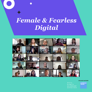 Female & Fearless Digital: Building Confidence through Digital Literacy