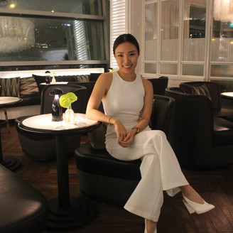 Meet Beatrice Tan, Founder of Klarra. A woman of class, humility and values.