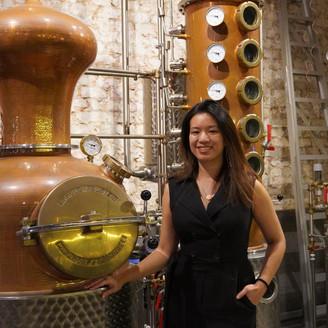 Jamie Koh: Creating a Singapore Spirit