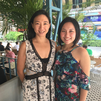 Meet Michelle Cheo, YWLC mentor and CEO of Mewah International Inc.