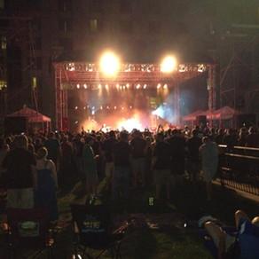 Music Festival Memories