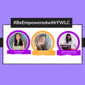 Be Empowered with YWLC