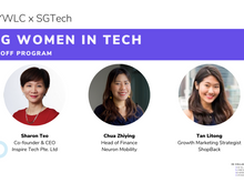 Young Women in Tech: Venturing into the Tech Industry