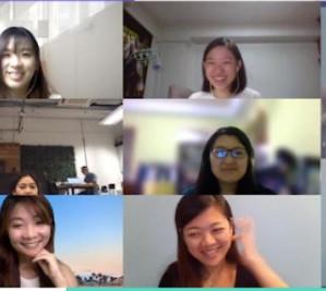 PIF Mentorship Workshop Series - YWLC x Shiseido: Personal Confidence Workshop