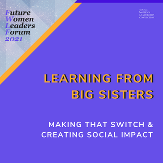 Learning from Big Sisters