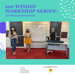 100 Wishes: Bringing Joy Through Music