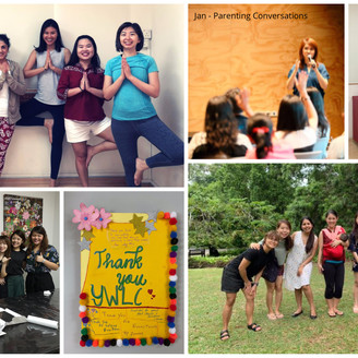 100 Wishes: Creating More Positive Change Together