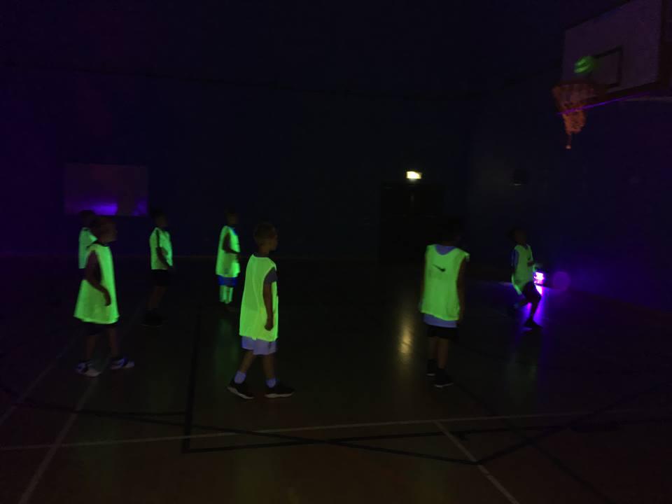 Glow 13