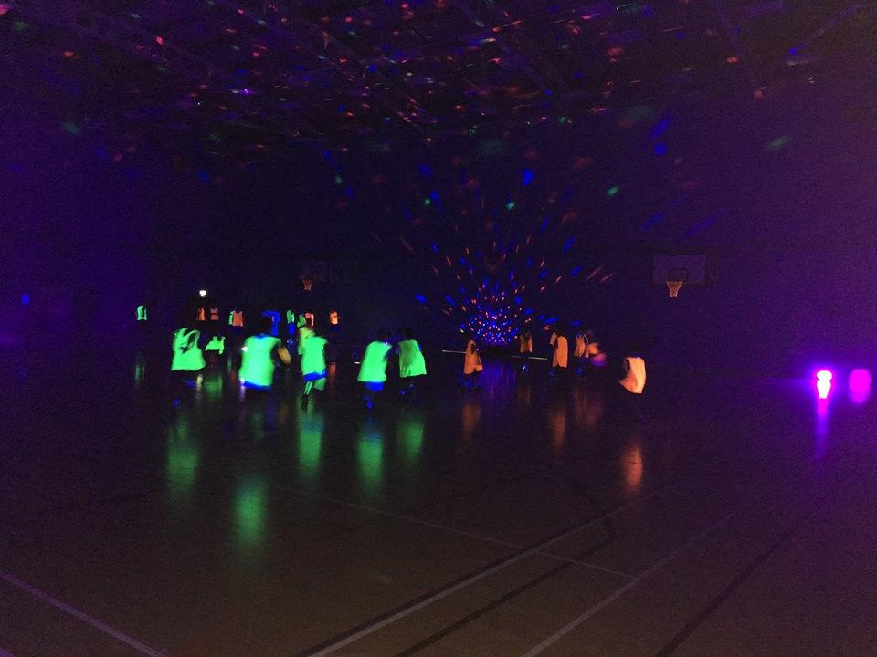 Glow 12