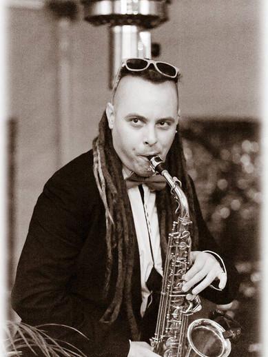 Bozo Sax
