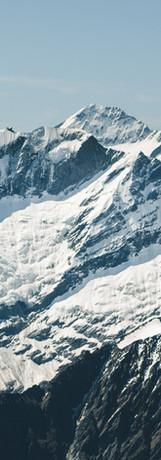 Rob Roy Glacier & Mt Aspiring