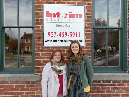 Interim HealthCare Supports 13th Annual Hometown Holiday Horse Parade