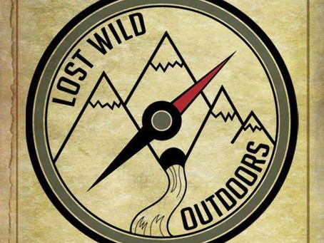 The Canteen Shop is now Lost Wild Outdoors!