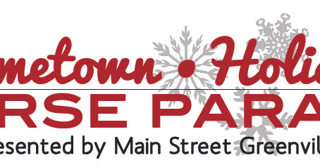 Vendors Sought for 2015 Hometown Holiday Horse Parade