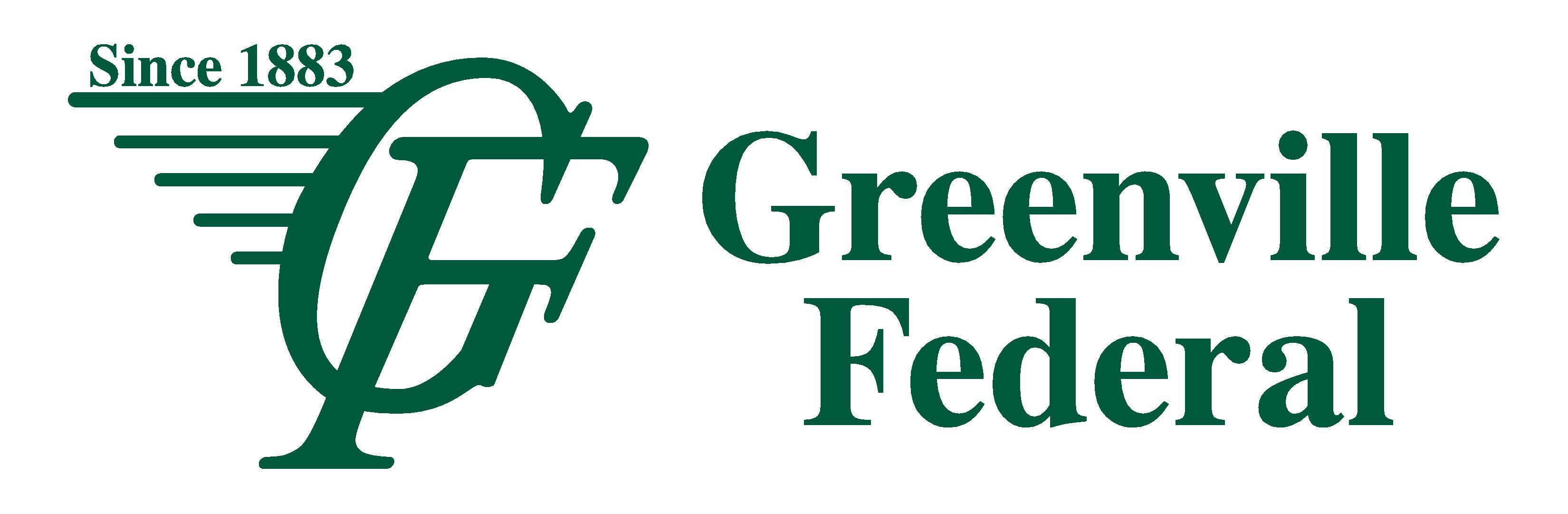 Greenville Federal logo