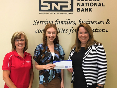 Second National Bank Supports Main Street Greenville's Mission
