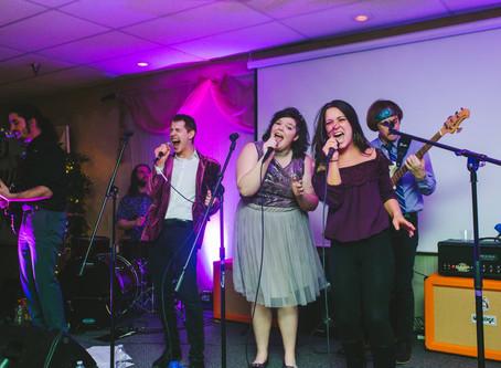 Giving Gala Raises Over $3,000 for Main Street Greenville