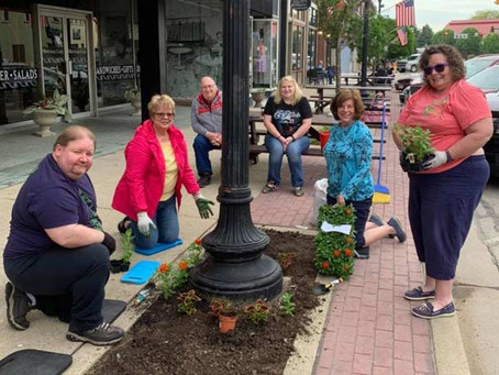 It's time to beautify downtown Greenville