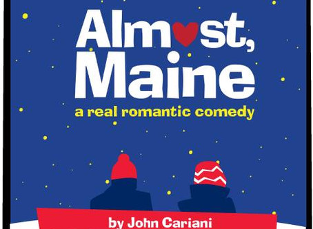 Almost, Maine - Darke County Civic Theater