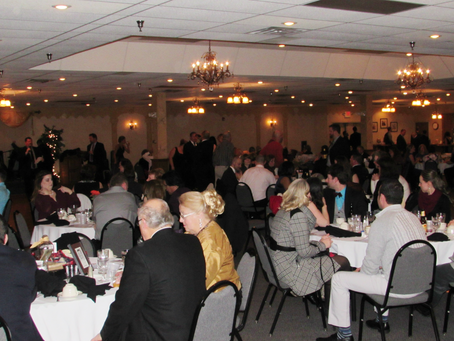 Giving Gala Raises Over $3,700 for Upcoming Projects in Downtown Greenville!