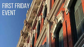Discover downtown Greenville's history at First Friday event