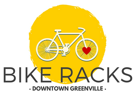 We Did It - We Met Our Goal for New Bike Racks!