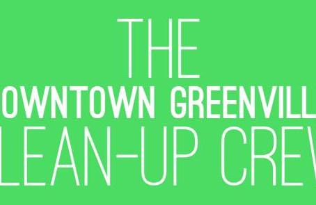 Clean-Up Crew - Tonight!