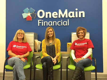 OneMain Financial to Support the 12th Annual Hometown Holiday Horse Parade