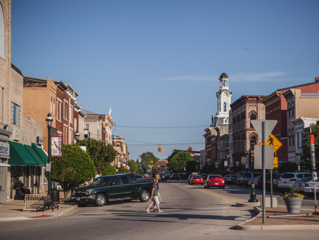 Executive Director Search Begins for Main Street Greenville