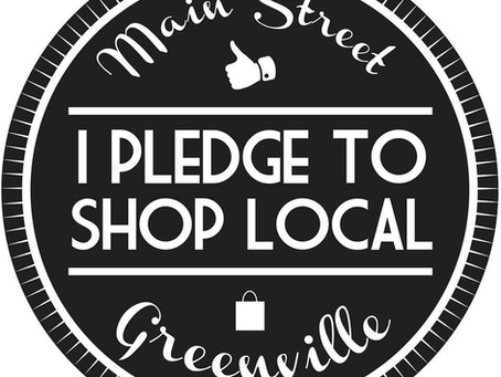 Small Business Saturday - Mark Your Calendars!
