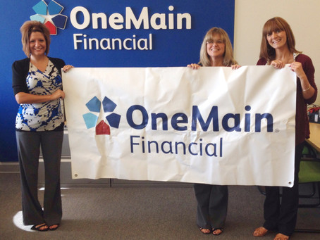 OneMain Financial Sponsors 11th Annual Hometown Holiday Horse Parade